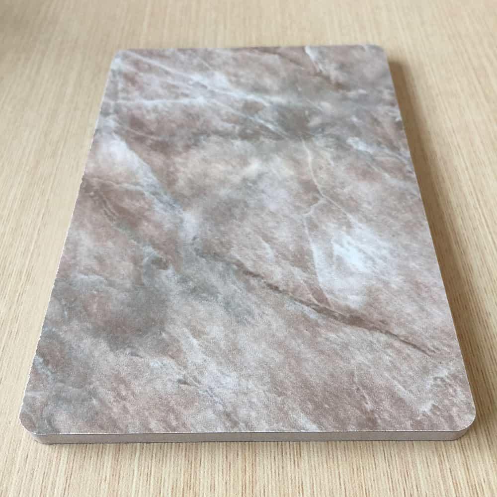 冰火板-亮光石纹